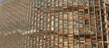 Деревянная структура Стоковая Фотография