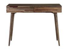 Деревянная таблица Стоковые Изображения