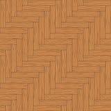 Деревянная текстура, безшовная предпосылка Стоковые Изображения RF