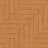 Деревянная текстура, безшовная предпосылка Стоковое Изображение RF