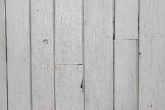 Деревянная текстура, белая деревянная предпосылка, год сбора винограда стоковое изображение rf