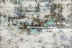 Деревянная текстура, белая деревянная предпосылка планок Стоковое Фото