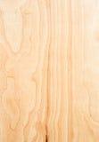 Деревянная текстура зерна для предпосылки Стоковая Фотография