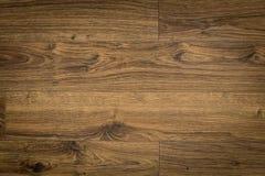 Деревянная текстура настила Стоковые Изображения
