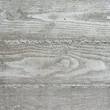 Деревянная текстура на цементе Стоковые Фотографии RF