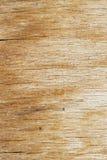 Деревянная текстура доски Стоковая Фотография