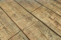 Деревянная текстура панели предпосылки старые Старая деревянная предпосылка текстуры планки старый партер предпосылка всходя на б Стоковая Фотография