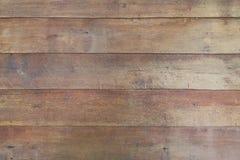 Деревянная текстура панели предпосылки старые стоковые изображения rf