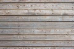 Деревянная текстура планки Стоковая Фотография RF