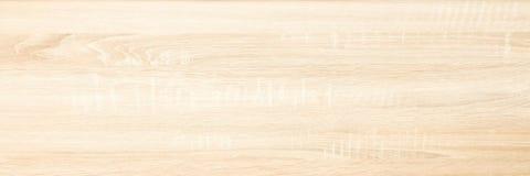 Деревянная текстура поверхность светлой деревянной предпосылки для дизайна и украшения стоковые изображения