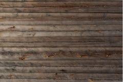 Деревянная текстура предпосылки планки Стоковое Изображение RF