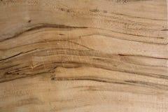 Деревянная текстура прерывая доски поверхностная Стоковые Фото