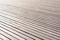 Деревянная текстура предпосылки пола стоковые изображения rf