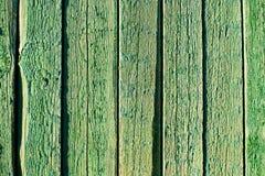Деревянная текстура предпосылки Старые доски Стоковые Фото