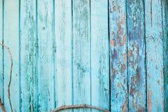 Деревянная текстура предпосылки Старые доски Стоковая Фотография RF