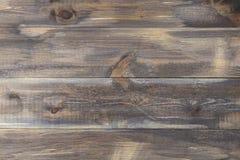 Деревянная текстура предпосылки Стоковые Фотографии RF