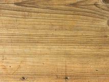 Деревянная текстура предпосылки Стоковая Фотография RF