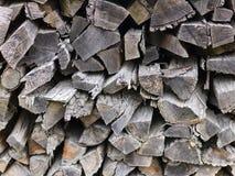 Деревянная текстура предпосылок Стоковое Фото