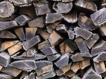 Деревянная текстура предпосылок Стоковое фото RF