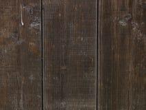 Деревянная текстура предпосылок Стоковая Фотография RF
