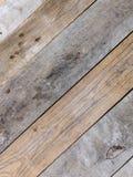 Деревянная текстура предпосылок Стоковые Изображения RF