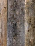 Деревянная текстура предпосылок Стоковые Изображения