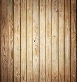 Деревянная текстура планок Стоковая Фотография
