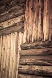Деревянная текстура, древесина огораживает предпосылку Стоковые Фото