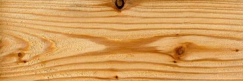 Деревянная текстура сосны Стоковая Фотография RF