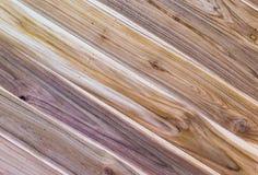 Деревянная текстура Справочная информация Стоковые Изображения RF