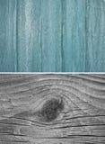Деревянная текстура, стена Стоковое Изображение