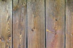 Деревянная текстура стены планки Стоковое Фото