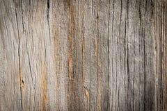 Деревянная текстура стены планки Стоковое Изображение