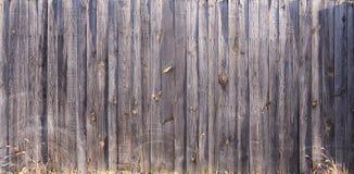 Деревянная текстура стены Стоковое Фото