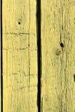 Деревянная текстура с естественной предпосылкой картин Стоковые Изображения