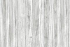 Деревянная текстура с естественными картинами, белизна помыла деревянную текстуру Стоковое Фото