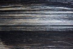 Деревянная текстура с естественными картинами, старая древесина с узлами Стоковые Изображения RF