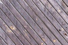 Деревянная текстура с естественными картинами Стоковое Изображение