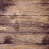 Деревянная текстура с естественными картинами Стоковое Изображение RF