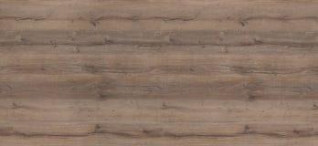 Деревянная текстура - темный дуб Стоковое Изображение RF