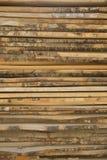 Деревянная текстура тимберсов Стоковые Изображения