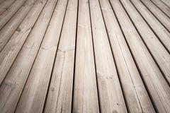 Деревянная текстура фото предпосылки пола Стоковое фото RF