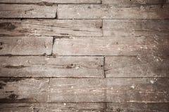 Деревянная текстура фото предпосылки пола Стоковое Изображение RF