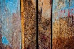 Деревянная текстура Стоковое Изображение