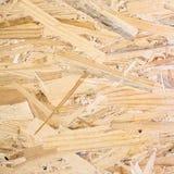 Деревянная текстура chipboard Стоковые Фотографии RF