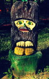 Деревянное искусство Стоковое фото RF