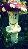 Деревянное искусство Стоковое Фото