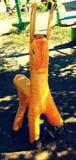 Деревянное искусство Стоковая Фотография