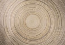 Деревянное кольцо Стоковое Изображение RF