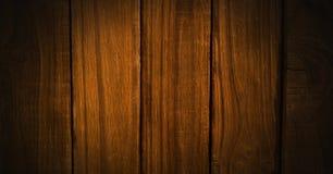 Деревянное освещение виньетки Стоковая Фотография